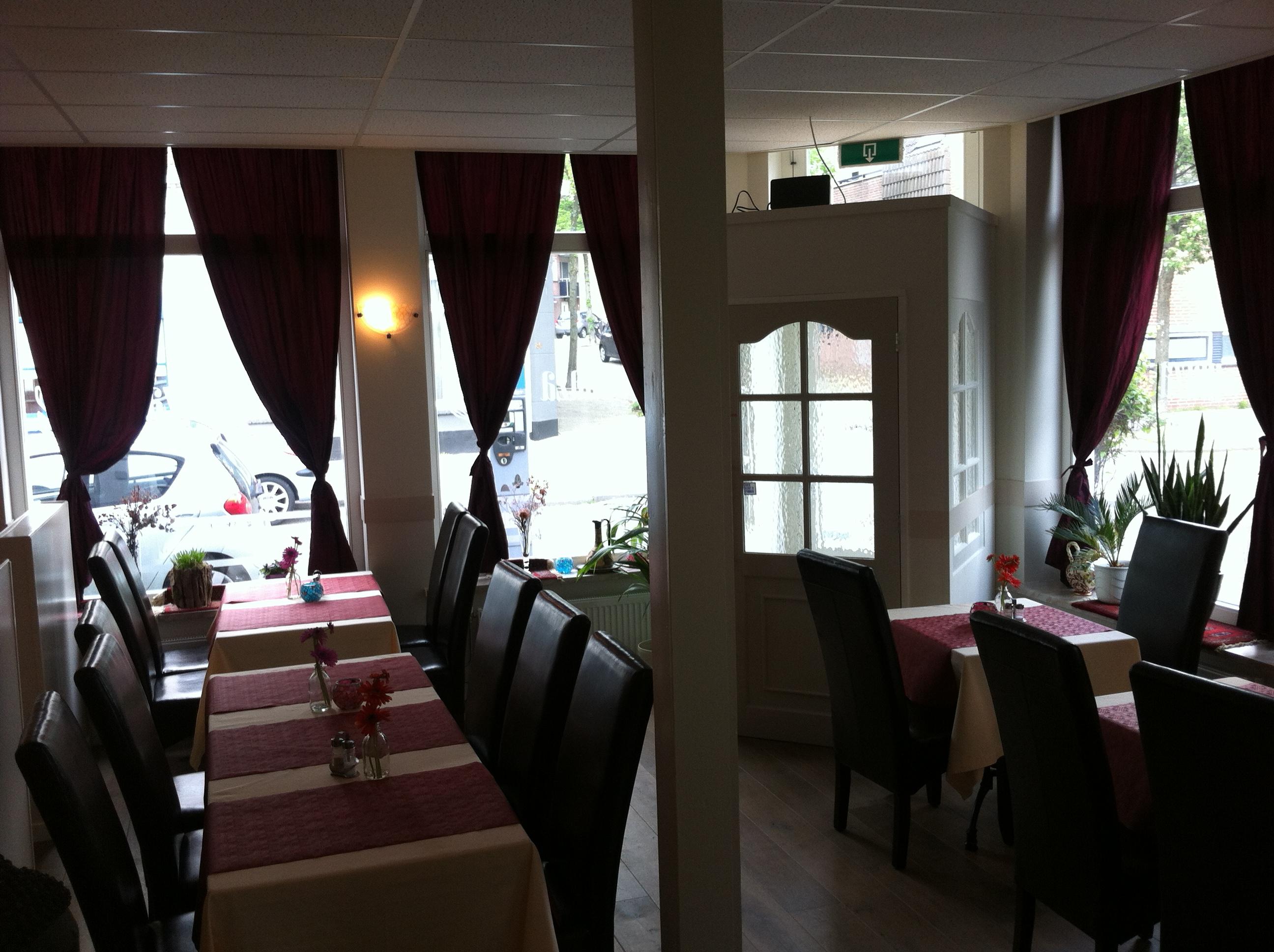 Bergen op Zoom - Cafetaria & Afghaans Restaurant te koop |